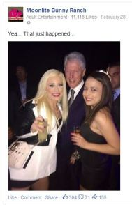 slick willy